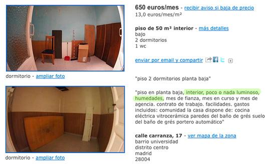 C mo publicar un buen anuncio de alquiler jose manuel - Poner piso en alquiler ...