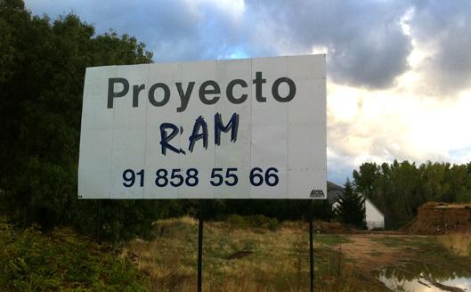 ProyectoRAM