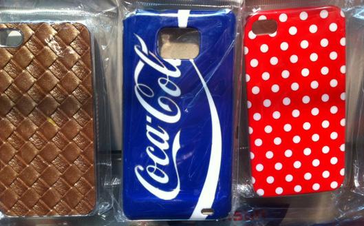Coca Cola Azul