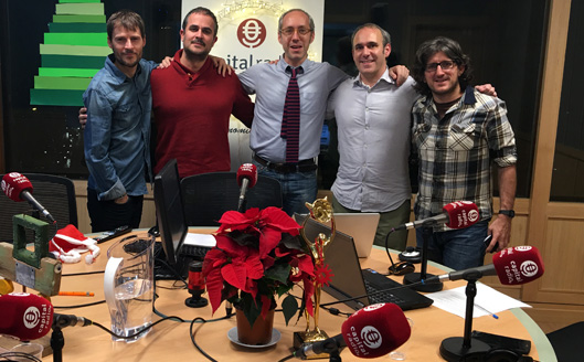 EnCapitalRadio