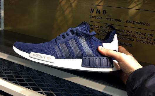Zapatillas Adidas Nmd Precio
